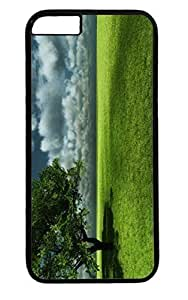 3D Nature Tree Thanksgiving Easter PC Black Case for Masterpiece Limited Design iphone 6 plus by Cases & Mousepads