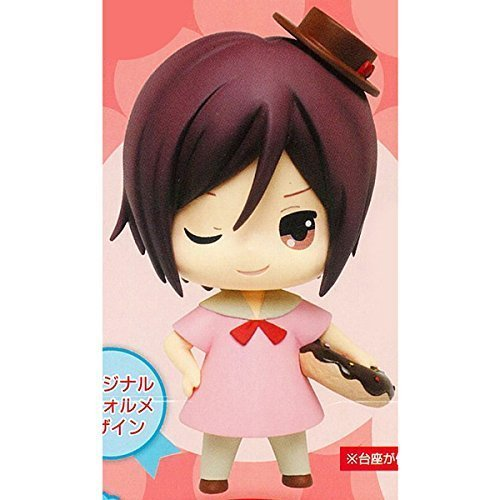 Amazon Com Taito Lottery Free Pop Candy Matsuoka Rin Figures Award Grocery Gourmet Food 4.8 out of 5 stars 686. taito lottery free pop candy matsuoka rin figures award