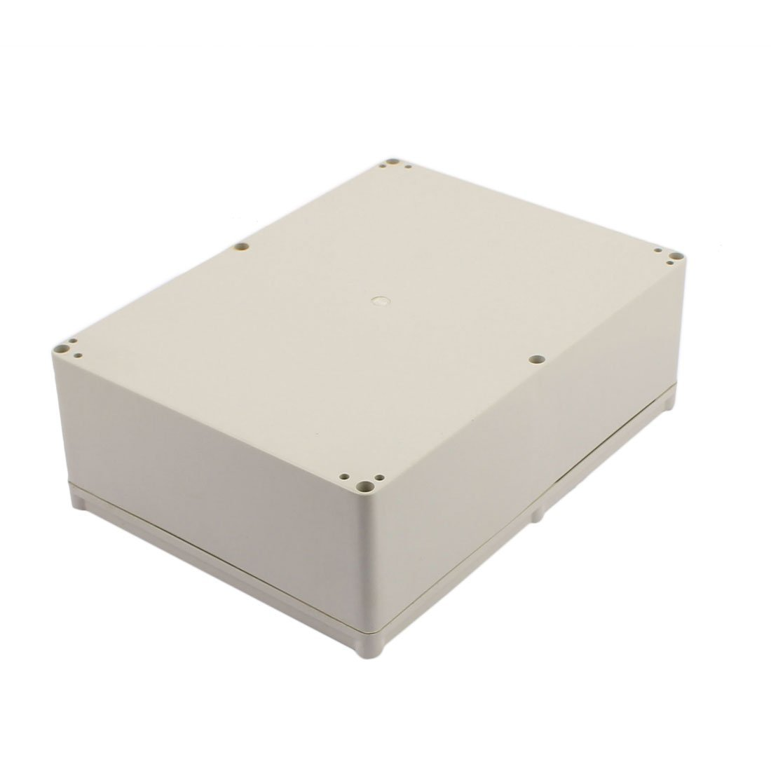 eDealMax 270 x 200 x 92 mm a prueba de agua caja de conexiones Terminal DIY Caja de conexiones del recinto: Amazon.com: Industrial & Scientific