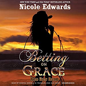 Betting on Grace Audiobook