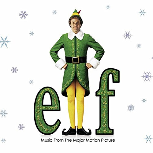 Elf: Music From The Motion Picture [LP] (Christmas Elf Pictures)