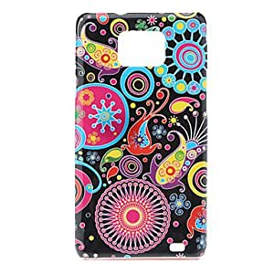 Special Design IMD Hard Case for Galaxy S2 I9100