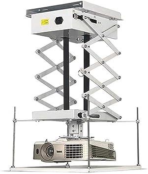 1 m proyector proyector soporte motorizado eléctrico Ascensor ...