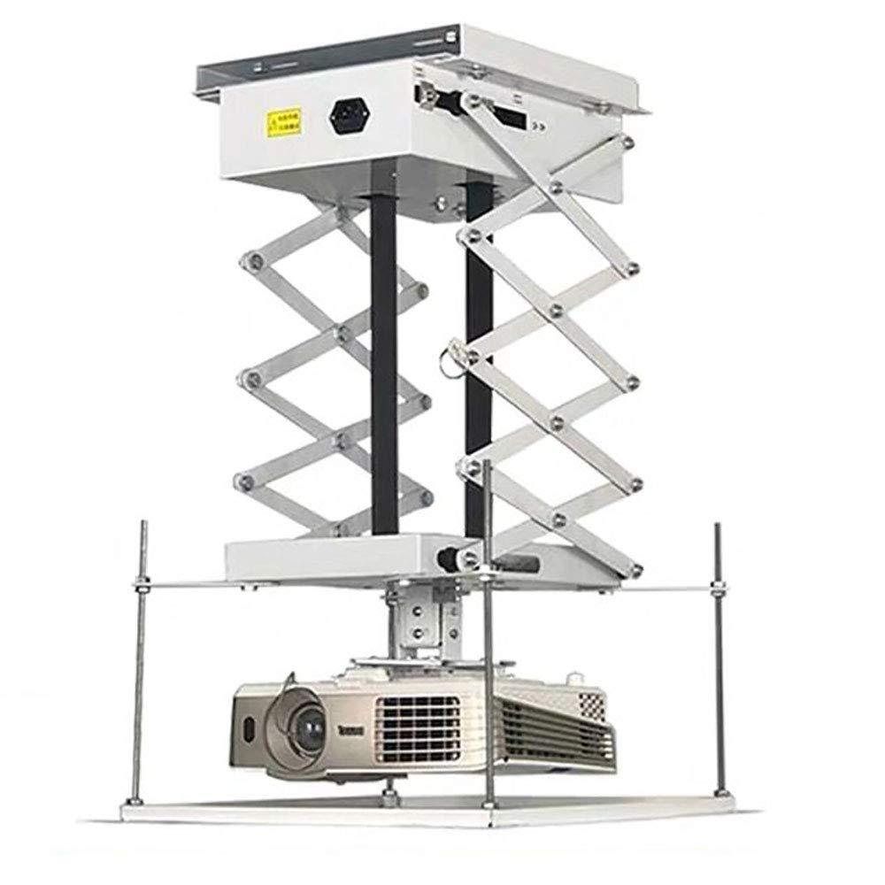 1,5 m proyector soporte motorizado eléctrico Ascensor Proyector ...
