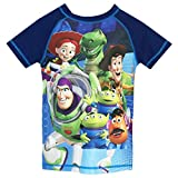 Disney Boys' Toy Story Two Piece Swim Set Size 6