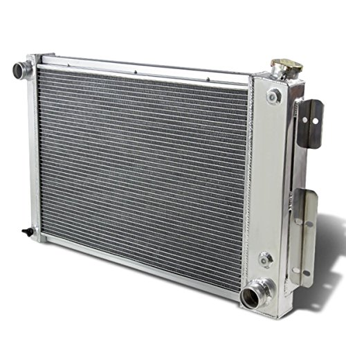 Chevy Camaro/Firebird 3-Row Full Aluminum Racing Radiator