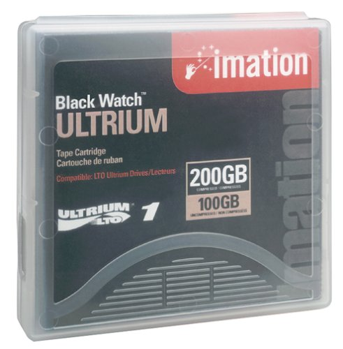 Data Cartridge IMATION Ultrium LTO-X 200GB