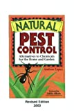 Natural Pest Control Revised Edition
