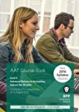 AAT Indirect Tax FA2016 (2nd Edition): Coursebook