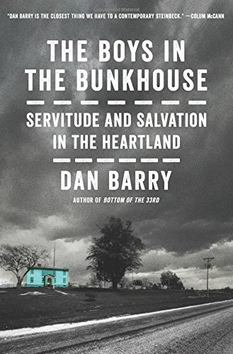 Boys Bunkhouse Servitude Salvation Heartland product image