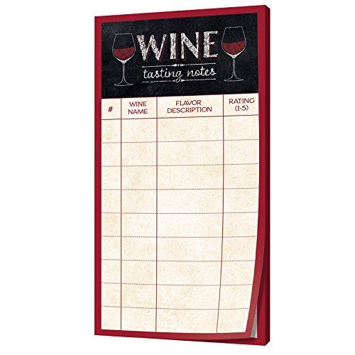 blind wine tasting - 5