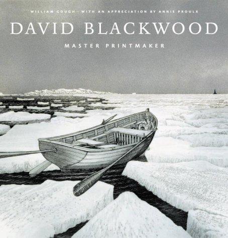 David Blackwood: Master Printmaker