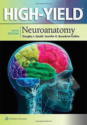 Pdf Medical Books High-Yield™ Neuroanatomy (High-Yield  Series)