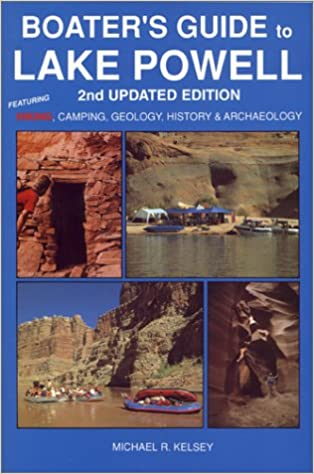 ;;PDF;; Boater's Guide To Lake Powell : Featuring HIKING, Camping, Geology, History & Archaeology. miles every start multiple estilos Piedras pijama
