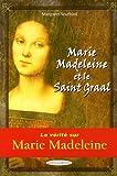 Image de marie-madeleine et le saint graal