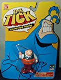 The Tick: Dynamole Collectible Action Figure