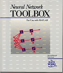 Neural network toolbox for use with MATLAB: User's guide
