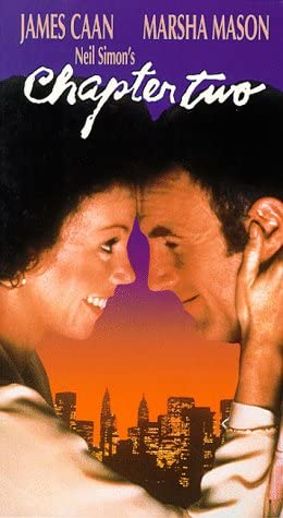 Chapter Two [VHS]