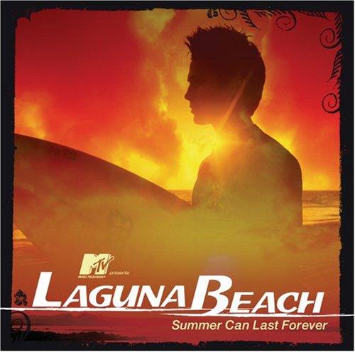 MTV Presents Laguna Beach - Summer Can Last Forever