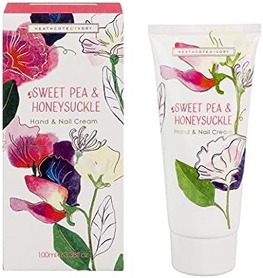 Sweet Pea & Honeysuckle | Softening