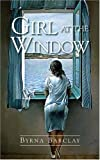 Girl at the Window, Byrna Barclay, 1550502999