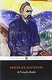 img - for A Nietzsche Reader (Penguin Classics) book / textbook / text book
