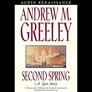 Second Spring Audiobook