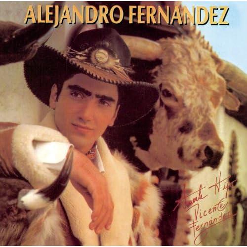 Amazon.com: En El Jardin: Alejandro Fernández y Gloria Estefan: MP3 ...