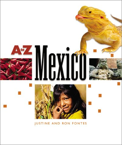 Mexico (A to Z (Children's Press))