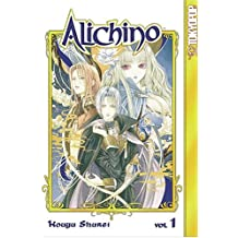 Alichino Volume 1