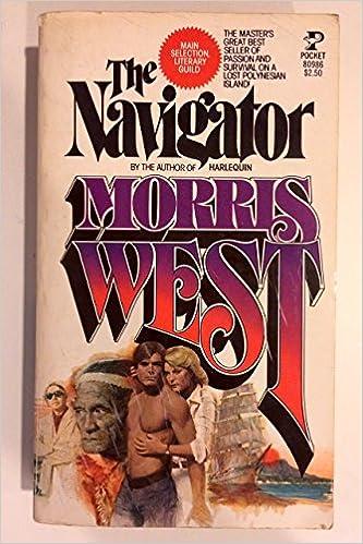 Book The Navigator