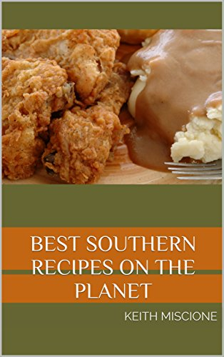 Best Southern Comfort Food on the Planet