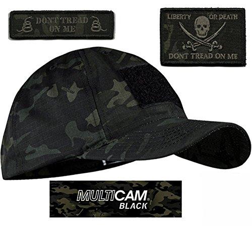 4e7d5294ad0 Jual Condor MULTICAM-BLACK Tactical Patch   Hat Bundle (2 Patches + ...