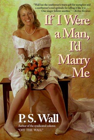 Download If I Were a Man, I'd Marry Me ePub fb2 book