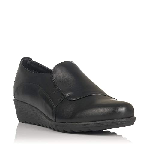 Amazon.es: Modabella 38 Zapatos Para Mujer Moda nueva