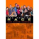 Amazing Race Season 6