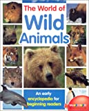 The World of Wild Animals, Ton Van Eerbeek, 080698452X