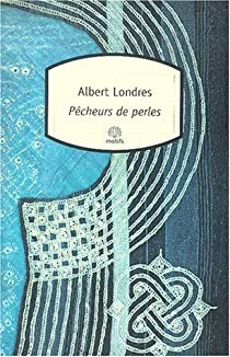 Pêcheurs de perles par Londres