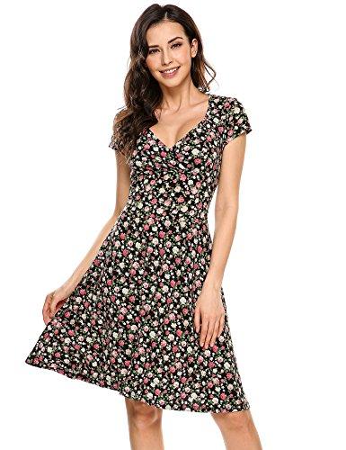 90 dress style - 9
