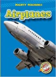 Airplanes, Mary Lindeen, 1600140580