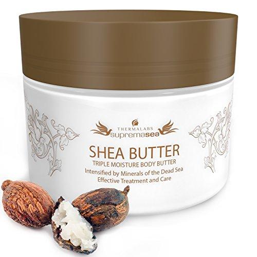 Organic Shea Body Butter Intensified