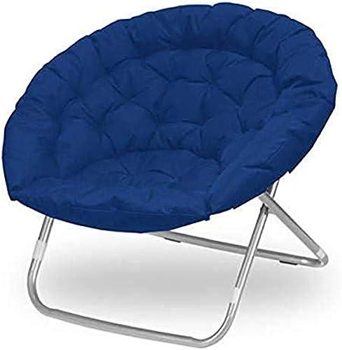 Urban Shop Oversized Saucer Chair