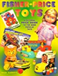 Fisher Price Toys 1931-1990