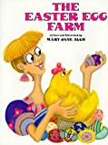 The Easter Egg Farm, Mary Jane Auch, 0823410765