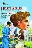 Helen Keller by Stewart Graff front cover