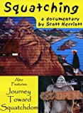 Squatching/Journey Toward Squatchdom