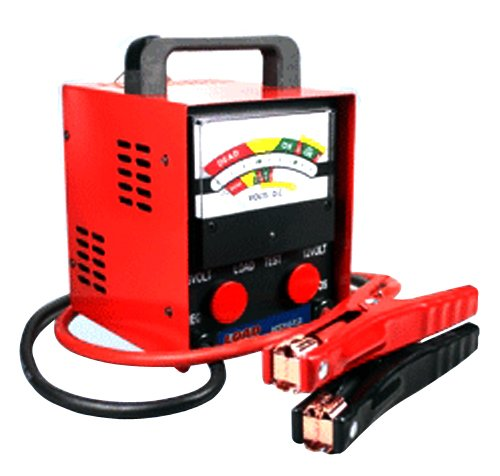 EZ RED KS1612 250-AMP Fixed Load Tester