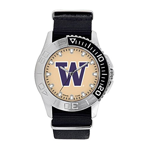 Gifts Watches Collegiate University of Washington Starter Watch