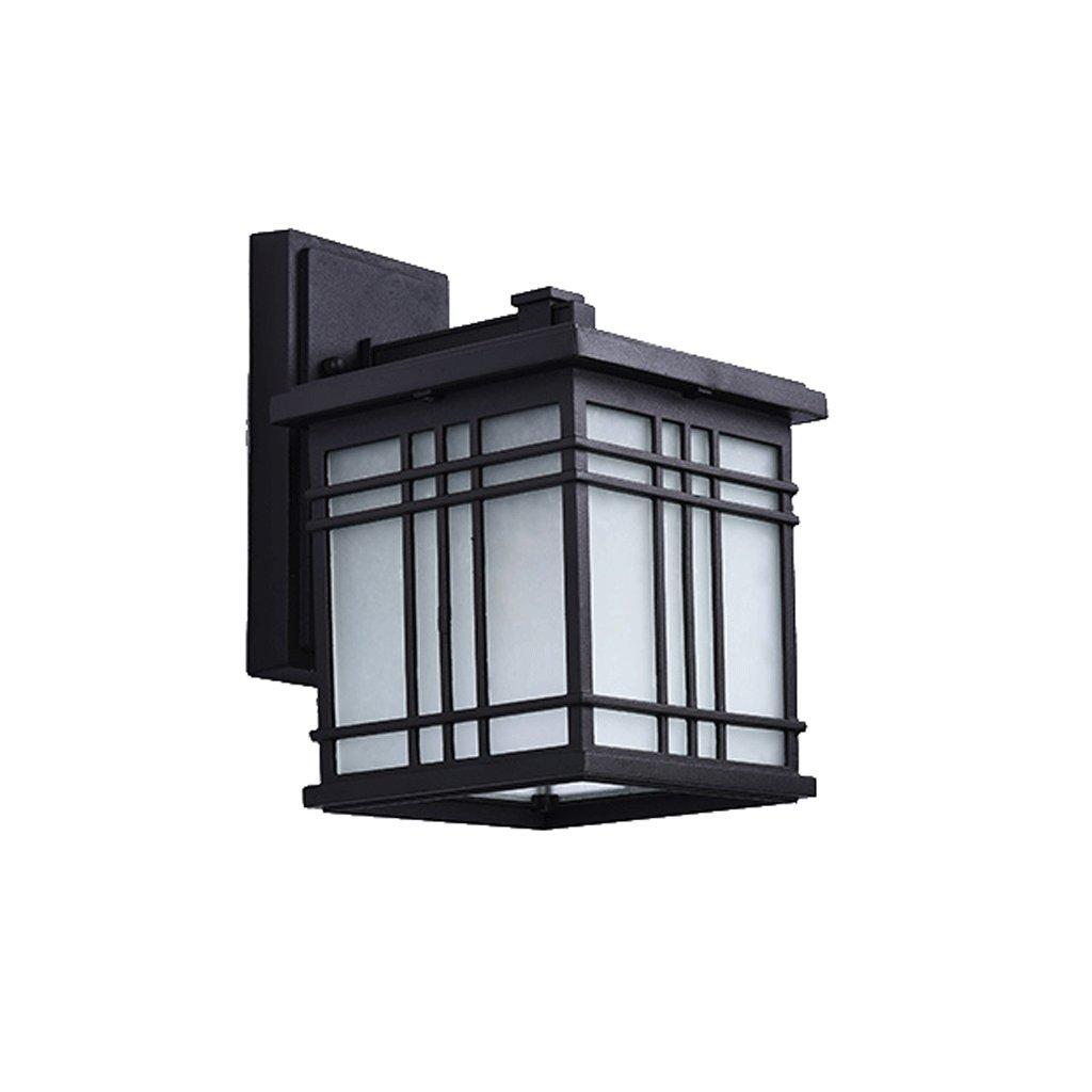 esclusivo Applique per esterno a LED Applique per giardino giardino giardino impermeabile (dimensioni   335mm)  vendita di fama mondiale online