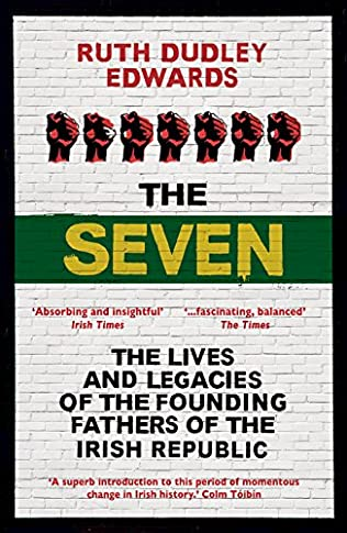book cover of The Seven